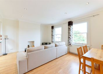 Thumbnail 1 bed flat to rent in Lilyville Road, Fulham, London