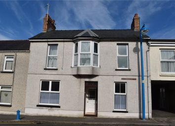 Thumbnail 2 bedroom flat for sale in Queen Square Mews, Brewery Street, Pembroke Dock