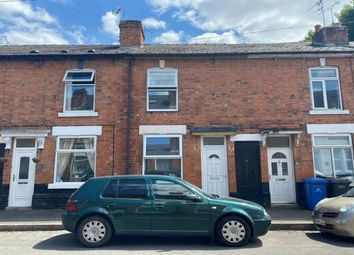 Thumbnail 2 bed property to rent in Eton Street, Derby