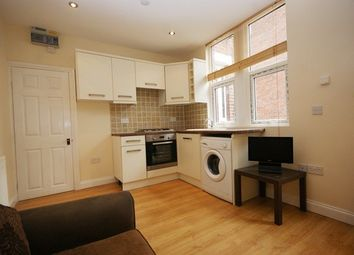 Thumbnail 1 bedroom flat to rent in Morris Lane, Leeds
