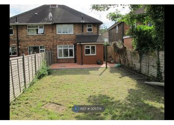 Thumbnail 3 bed semi-detached house to rent in Harborne Lane, Birmingham
