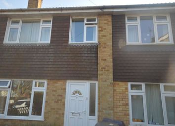 Thumbnail 7 bed semi-detached house to rent in Hardy Close, Canterbury