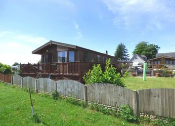 Thumbnail 2 bed detached bungalow for sale in Cressfield Park, Townfoot, Ecclefechan