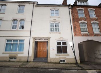2 bed flat for sale in Marlborough House, 32-36 Hazelwood Road, Northampton NN1