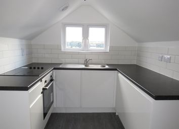 Thumbnail 1 bed penthouse for sale in Hartley Court, Fore Street, Ivybridge