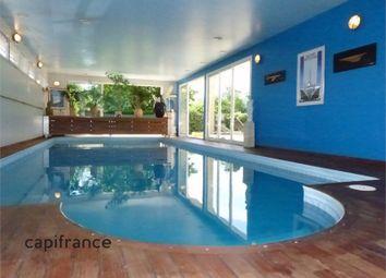 Thumbnail 4 bed detached house for sale in Centre, Loiret, Saint Pryve Saint Mesmin