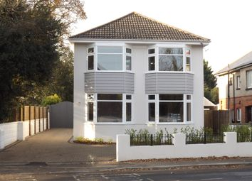 Thumbnail 5 bed detached house for sale in The Grove, Christchurch, Dorset