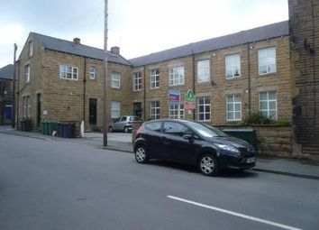 Thumbnail 2 bed flat to rent in Clough Street, Morley, Leeds