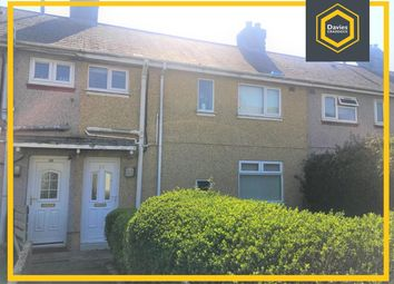 Thumbnail 3 bedroom terraced house to rent in Firth Road, Llanelli