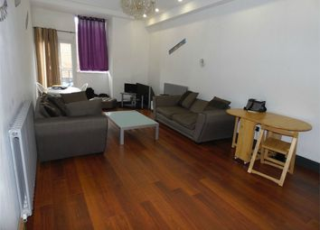 Thumbnail 2 bed flat to rent in 62 Park Road, Peterborough, Cambridgeshire