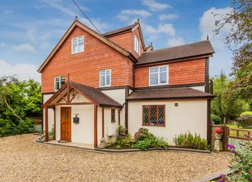 Thumbnail 5 bed detached house for sale in Bowerland Lane, Lingfield, Surrey