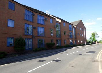 Thumbnail 2 bed flat for sale in Clive Road, Batchley, Redditch
