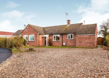 Thumbnail 3 bedroom bungalow for sale in Lode, Cambridge, Cambridgeshire