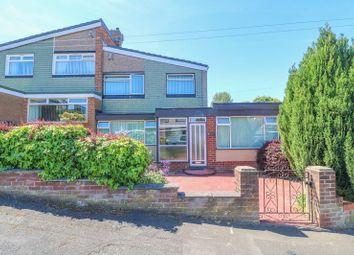 3 bed semi-detached house for sale in Farndale Close, Blaydon-On-Tyne NE21