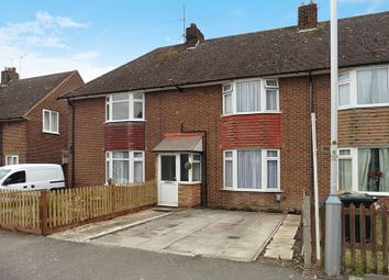 Thumbnail 2 bed terraced house for sale in Northfields, Dunstable