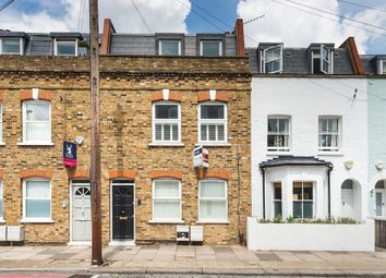 Thumbnail 3 bed flat for sale in Knowsley Road, Battersea, London