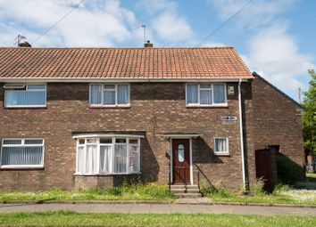 Thumbnail 3 bed end terrace house for sale in Etal Lane, Newcastle
