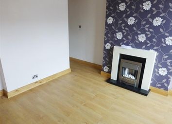 Thumbnail 2 bed terraced house to rent in Butler Road, Harrogate