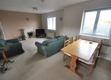 Thumbnail 2 bed flat for sale in Lloyd Close, Cheltenham