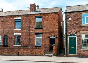 Thumbnail 2 bed end terrace house for sale in High Street, Standish, Wigan