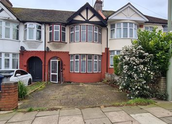 Thumbnail 3 bed terraced house for sale in Church Hill Road, East Barnet, Barnet