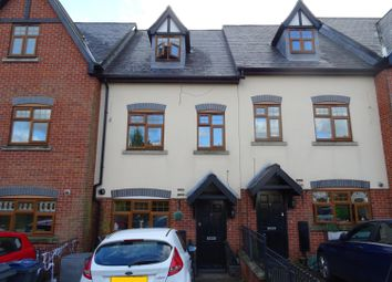 Thumbnail 4 bed terraced house to rent in Meadow Road, Quinton, Birmingham