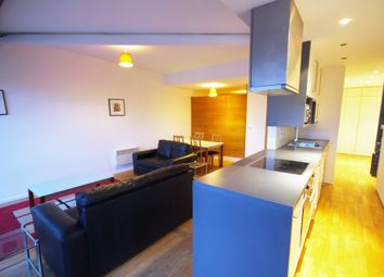 2 bed flat to rent in Box Works, Worsley Street, Castlefield, Manchester M15