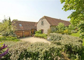 Thumbnail 5 bedroom barn conversion for sale in Parsons Lane, Ewelme, Wallingford, Oxfordshire