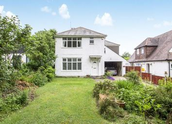 Thumbnail 4 bedroom detached house for sale in Bearcross, Bournemouth, Dorset