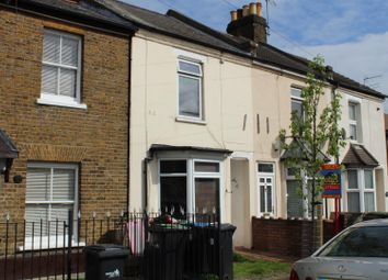 Thumbnail 3 bedroom property to rent in Raynton Road, Enfield