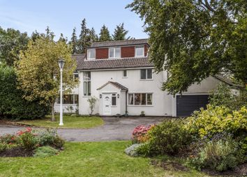 6 bed detached house for sale in Old Perry Street, Chislehurst, Kent BR7