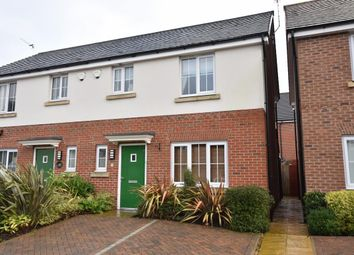 Thumbnail 3 bed semi-detached house for sale in Trippear Way, Heywood