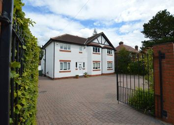 Thumbnail 4 bed detached house for sale in King Lane, Moortown, Leeds