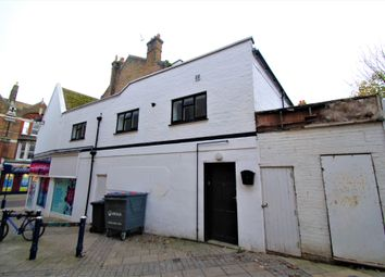Thumbnail 3 bed flat for sale in Queen Street, Ramsgate