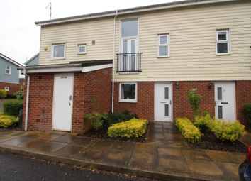 Thumbnail 2 bed property for sale in Hannah Court, Buckshaw Village, Chorley
