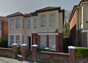 Thumbnail 6 bed property to rent in Burlington Road, Polygon, Southampton