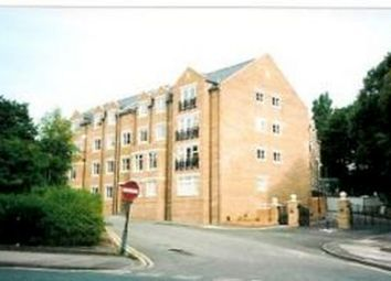 Thumbnail 2 bed flat for sale in Caversham Place, Sutton Coldfield