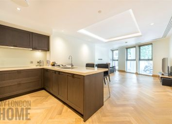 Thumbnail 3 bed flat for sale in Abell House, Abell And Cleland, John Islip Street, London