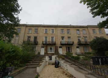 Thumbnail 2 bed flat to rent in Melrose Place, Clifton, Bristol