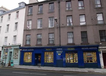 Thumbnail 2 bed flat to rent in George Street, Perth