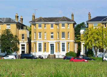 Thumbnail 1 bed flat for sale in Dartmouth Terrace, Greenwich, London