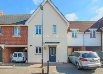 Thumbnail 3 bed property to rent in Corunna Drive, Colchester