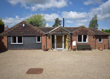 Thumbnail 2 bed detached bungalow for sale in Goudhurst Road, Marden, Tonbridge