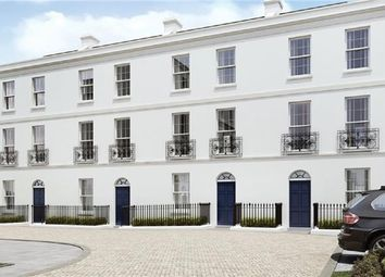 Thumbnail 3 bed town house for sale in The Shurdington, Regency Place, Cheltenham