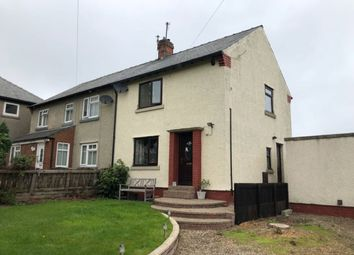 Thumbnail 2 bed semi-detached house to rent in Windsor Gardens, Alnwick, Northumberland