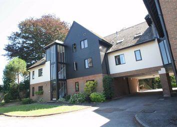 Thumbnail 1 bed flat to rent in Caunter Road, Speen, Newbury