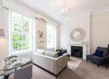 Thumbnail 1 bed flat to rent in Finchley Road, St Johns Wood NW8,