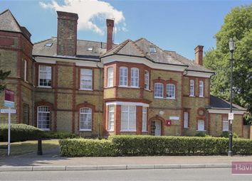 Thumbnail 2 bed flat for sale in Pennington Drive, London