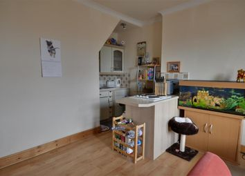 Thumbnail 1 bedroom flat for sale in Claremont Grove, Woodford Green, Essex