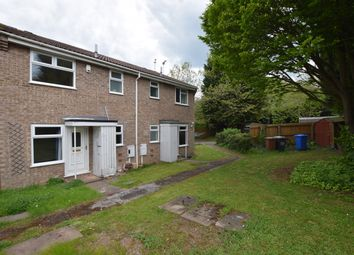 Thumbnail 1 bed town house to rent in Rye Close, Oakwood, Derby